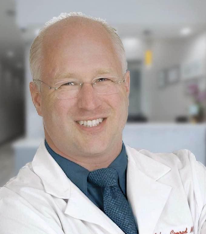 John Conrad, MD