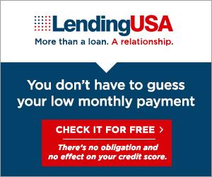 LendingUSA button